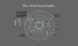 The Great Inca Empire