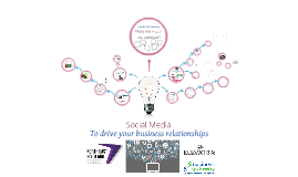 NESCOL - Social Media to drive your business relationshiips