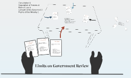 Limits on Government Review