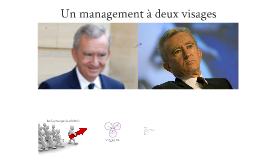Un management à deux visages