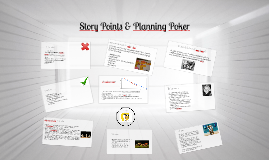 SCRUM Story Points & Planning Poker