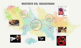 proyecto del tabaquismo