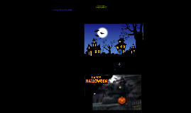 [Simple] Halloween Lesson: Gr6