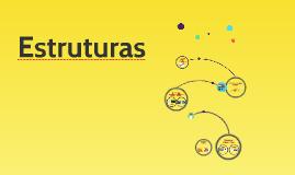 Copy of Estruturas - Educação Tecnológica