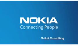 Nokia-Strategy IE