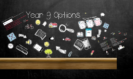 Year 9 Options 2017