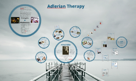 Copy of Adlerian Therapy