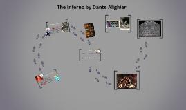 Copy of The Inferno by Dante Alighieri