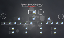 Doncaster Special School Academy Structural Organisation