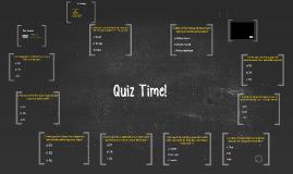 RH Mental Health Quiz