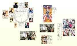 Lummel's WWII Propaganda