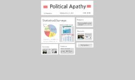 복사본 - Political Apathy