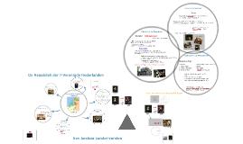 Het bestuur, hiërarchie en cultuur in de Republiek (BB)