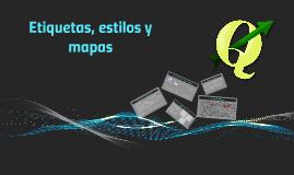 Mapas QGIS