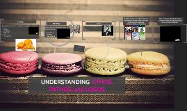 UNDERSTANDING  ETHOS, PATHOS, and LOGOS (copy/revised)