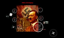 Hitlers Werdegang