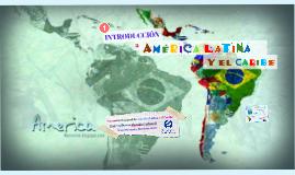 1. Introducción a América Latina y el Caribe