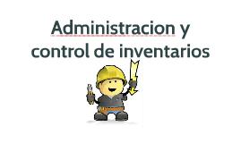 Administracion y