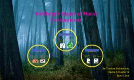 Copy of Kohlberg's Stages of Moral Development