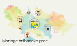 Mariage orthodoxe grec