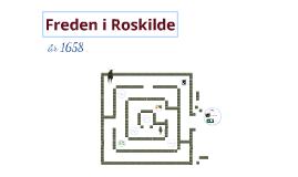 Freden i Roskilde