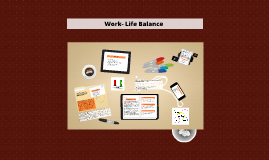Obtaining Work- Life Balance in the Social Service Sector