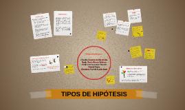 Copy of HIPÓTESIS NULAS, ALTERNATIVAS Y ESTADÍSTICAS