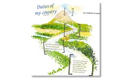 Bill of Duties