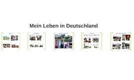 Mein Leben in Deutschland