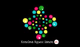TFM Kenelma Rguez Zanon II
