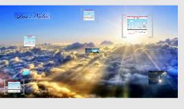Copy of Las nubes