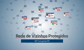 Rede de Vizinhos Protegidos