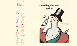 Decoding The New Yorker