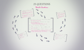 25 QUESTIONS