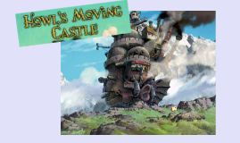 Howl's Moving Castle--Book Talk