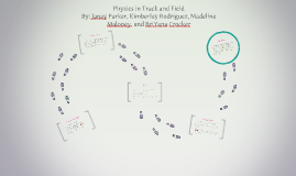 Physics in Track and Field