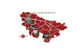 Usaquén es la localidad número uno del Distrito Capital de B