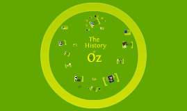 Copy of The Hisory of Oz