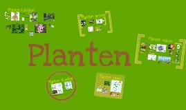 Nectar Hoofdstuk 5 Planten
