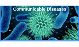 Communicable Diseases