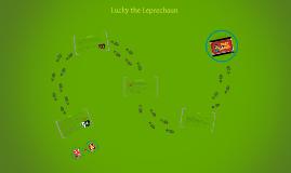 Copy of Lucky Charms Leprechaun