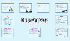 Debatdag