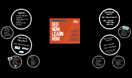 GED Workshop