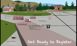 "Summer 2013 ""Get Ready to Register"""