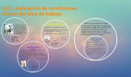 Copy of 4.3.1. Aplicación de condiciones físicas del área de trabajo