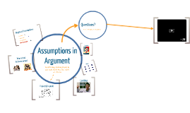 Assumptions in Argument