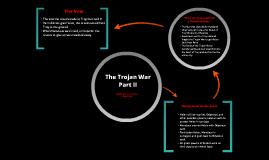 Trojan War Part II