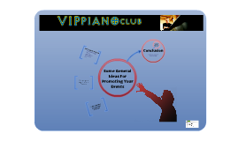 VIPPianoClub Mobile Marketing Presentation
