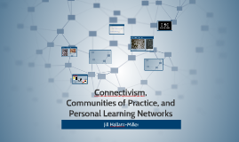 Connectivism, Communities of Practice, and Personal Learning