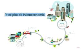 Principios de Microeconomia.